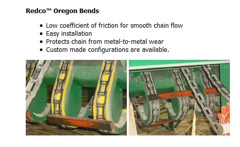 Oregon Bends